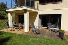 Appartamento 1402949 per 4 persone in Kappeln
