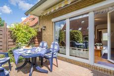 Holiday home 1402960 for 6 persons in Kappeln-Ellenberg