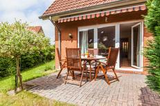 Holiday home 1402961 for 5 persons in Kappeln-Ellenberg