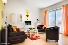 Holiday apartment 1402979 for 2 persons in Kappeln