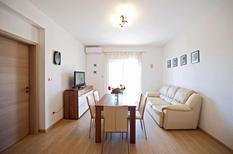 Appartement de vacances 1403049 pour 6 personnes , Gornje Selo