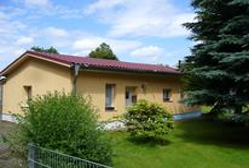 Rekreační dům 1403051 pro 3 osoby v Groß Schoritz
