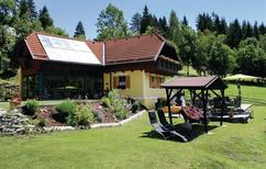 Holiday home 1403055 for 6 persons in St. Veit in der Gegend