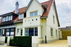 Holiday home 1403057 for 8 persons in De Haan