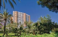 Appartement 1403082 voor 2 volwassenen + 2 kinderen in Marbella- Artola Alta