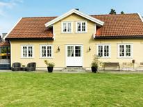 Ferienhaus 1403127 für 10 Personen in Tromøy