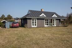 Vakantiehuis 1403138 voor 6 personen in Knebel