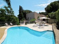 Holiday home 1403184 for 7 persons in Les Issambres