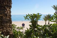 Holiday apartment 1403253 for 6 persons in Benidorm