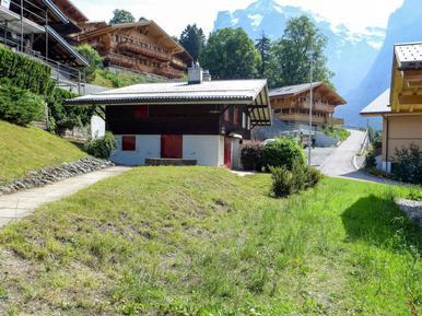 Für 6 Personen: Hübsches Apartment / Ferienwohnung in der Region Grindelwald