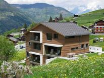 Holiday apartment 1403258 for 2 persons in Grächen