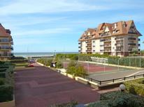 Holiday apartment 1403287 for 6 persons in Cabourg