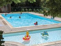 Rekreační dům 1403289 pro 4 osoby v Gramat