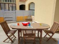 Holiday home 1403294 for 4 persons in Le Barcarès