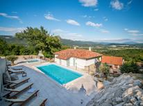 Holiday home 1403305 for 14 persons in Buzet