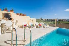 Maison de vacances 1403366 pour 8 personnes , Marsalforn