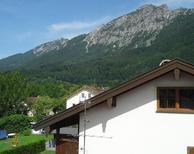Rekreační byt 1403417 pro 3 osoby v Bad Reichenhall