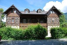 Ferienwohnung 1403421 für 2 Personen in Bad Reichenhall