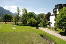 Holiday apartment 1403424 for 3 persons in Bad Reichenhall