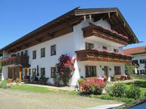 Holiday home 1403476 for 2 persons in Grassau-Rottau