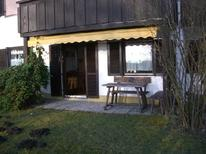 Holiday home 1403494 for 4 persons in Seebruck