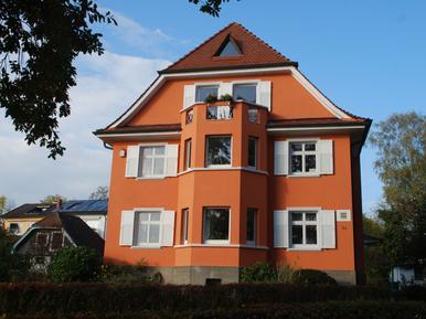 Für 5 Personen: Hübsches Apartment / Ferienwohnung in der Region Konstanz