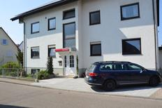 Holiday apartment 1403525 for 8 persons in Rust in Baden