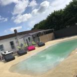 Ferienhaus 1403593 für 5 Personen in La Tremblade