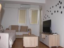 Appartement 1403618 voor 4 personen in Ohrid