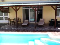 Holiday home 1403679 for 8 persons in Pointe aux Cannoniers