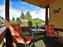 Holiday home 1403690 for 2 persons in Großbreitenbach