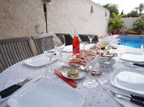 Ferienhaus 1403694 für 7 Personen in l'Albir