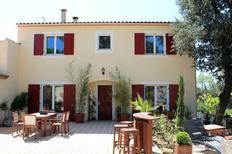 Ferienhaus 1403745 für 12 Personen in Garrigues-Sainte-Eulalie