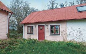 Gemütliches Ferienhaus : Region Gotland für 5 Personen