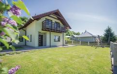 Holiday home 1403810 for 8 persons in Bukovina