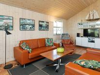 Ferienhaus 1403825 für 9 Personen in Tornby Strand