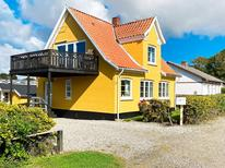 Dom wakacyjny 1403829 dla 5 osób w Dageløkke