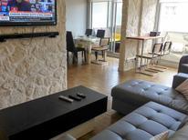 Appartement 1403854 voor 4 personen in Carnon
