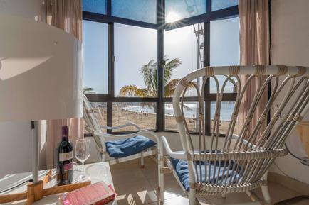 Für 3 Personen: Hübsches Apartment / Ferienwohnung in der Region Gran Canaria