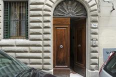 Appartement 1403913 voor 5 personen in Florence