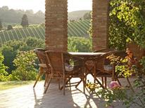 Appartement de vacances 1404004 pour 4 personnes , Gambassi Terme