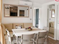 Casa móvil 1404143 para 4 adultos + 2 niños en Klenovica