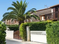Holiday home 1404263 for 6 persons in Portiragnes