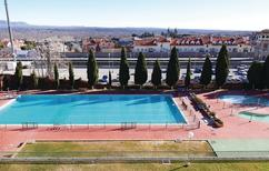 Appartement 1404280 voor 4 personen in El Escorial