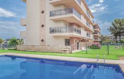 Vakantiehuis 1404285 voor 6 personen in La Pineda de Salou