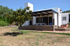 Holiday home 1404631 for 2 adults + 3 children in Geremeas