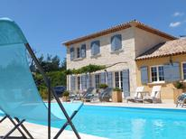Holiday home 1404785 for 9 persons in Simiane la Rotonde