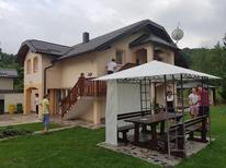 Holiday apartment 1404830 for 9 persons in Smoljanac