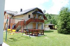 Appartement 1404833 voor 4 personen in Smoljanac