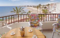 Mieszkanie wakacyjne 1404872 dla 5 osób w Alcossebre